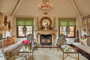 Antonios Bella Casa - Interior Design - interior design by Tony Buccola