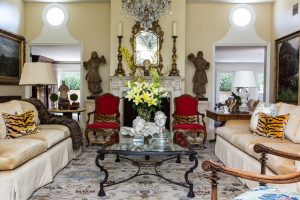Antonios Bella Casa - Interior Design - interior design by Tony Buccola