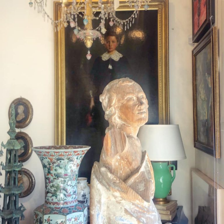 Antonios Bella Casa - Antique Shop, Antique Store, Antique Showroom, European and Italian Antiques