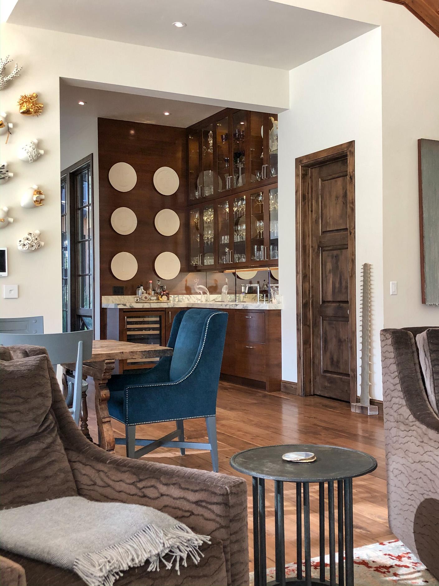 Antonios Bella Casa - Interior Design, interior design by Tony Buccola